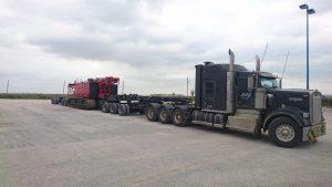 heavy hauler manitoba