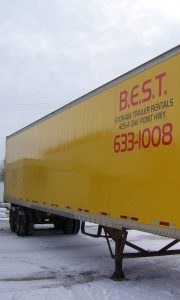 portable storage rentals winnipeg manitoba