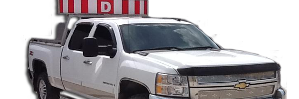 Pilot Vehicle service winnipeg