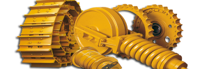 heavy equipment parts winnipeg