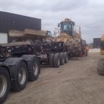 heavy hauling winnipeg