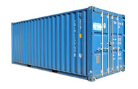 storage container rentals winnipeg