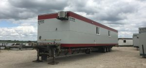 lcg equipment office trailers