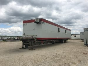 12x60 office trailer winnipeg