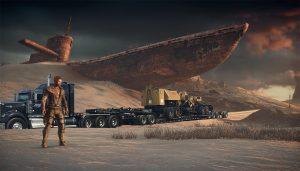 heavy haulage company