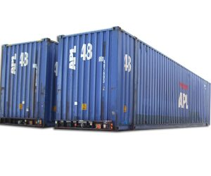 48ft storage container winnipeg
