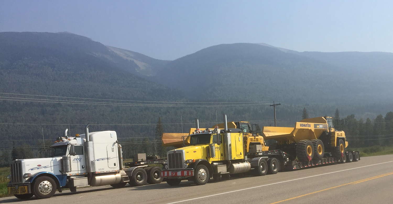 rock truck hauling-small